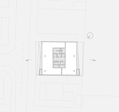 KN10 Building_13_Costa Lopes_floor plans