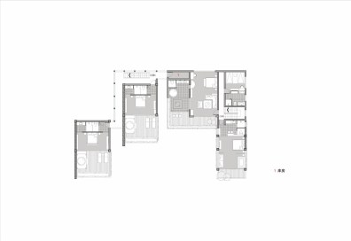DALI MUNWOOD LAKESIDE RESORT_05_INIT DESIGN OFFICE_Drawings_models_floor plans