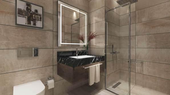88 Nairobi_VIP 13-Bathroom_MSA Mimarlik