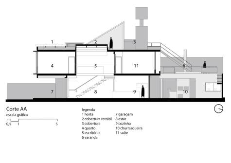 HOUSE 538_28_UNE ARCHITECTURE_SECTIONS