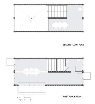 Bard media lab_003_MB Architecture_01_floor plan