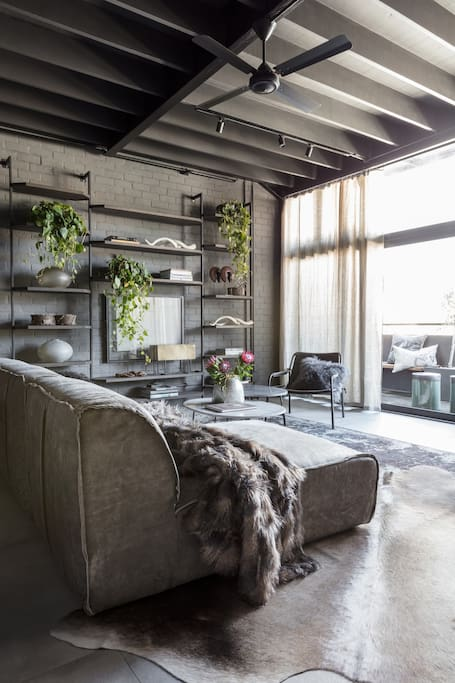 south african airbnb home 2