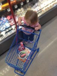 Shopping at WF - 4