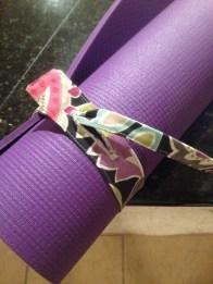 Flower Strap 1