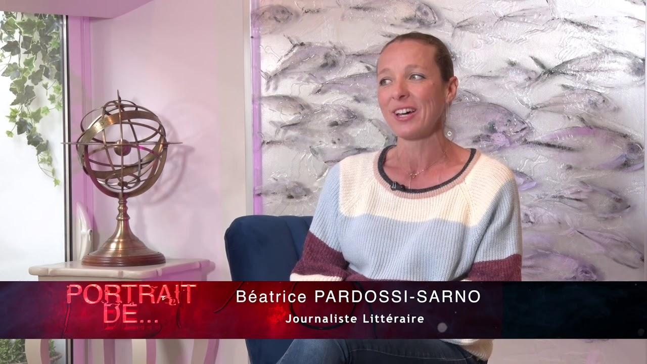 Var Azur : Interview de Béatrice Pardossi-Sarno