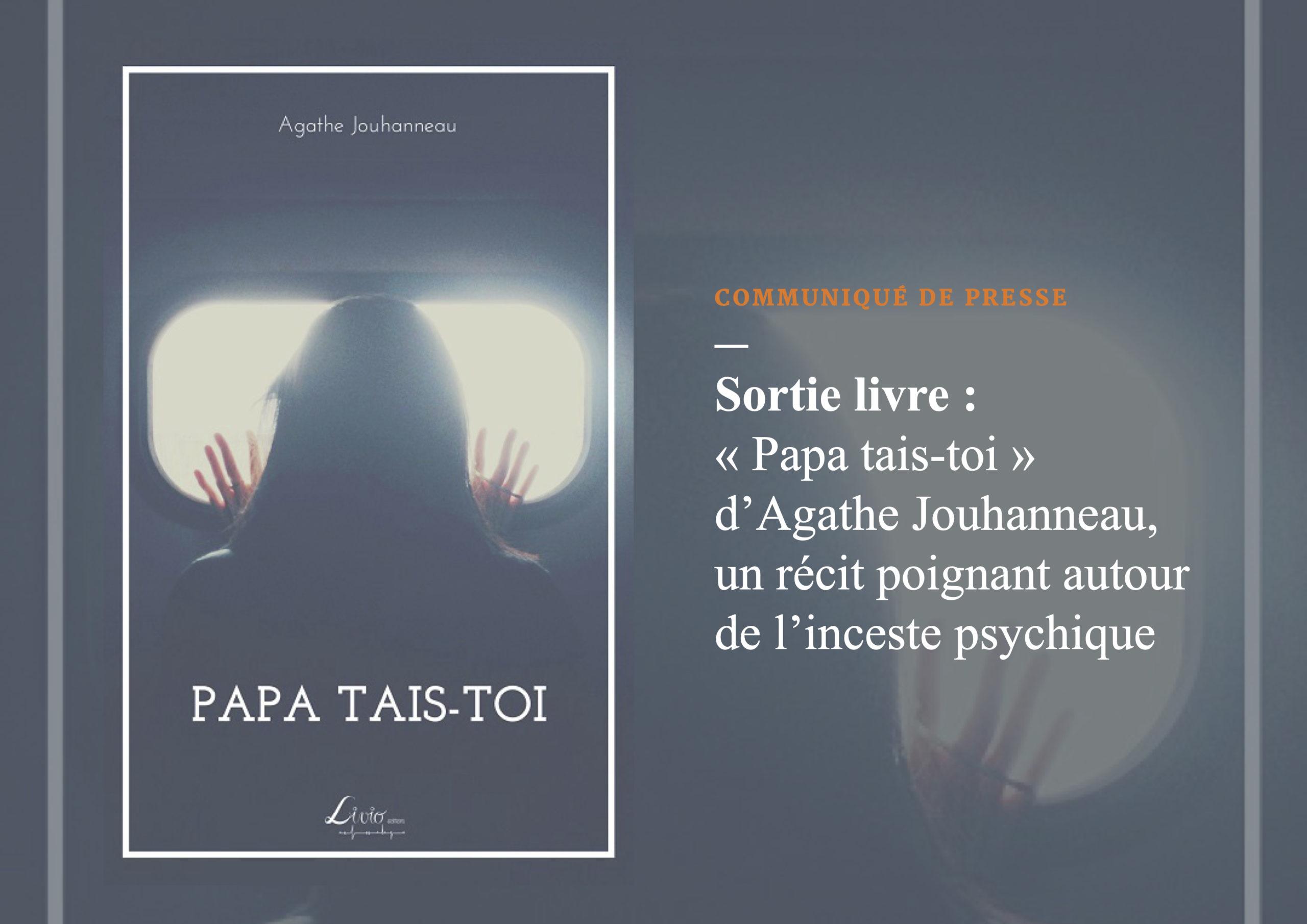 Bannière Papa tais-toi