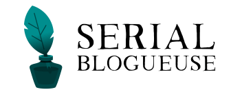 Serial Blogueuse logo - website about culture and trends in Bordeaux.