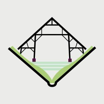Méréville library logo