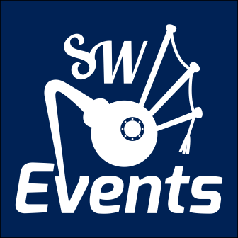 SW Events logo - Events and whiskey tasting