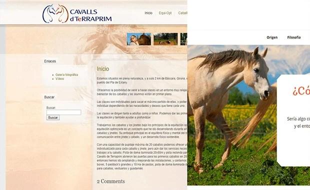 página web terraprim.es