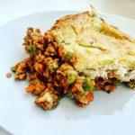 Traditional Meat-Free Shepherd's Pie
