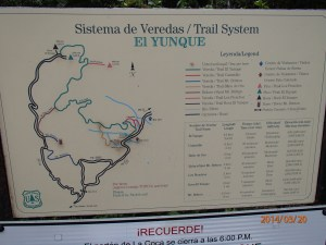 trails system