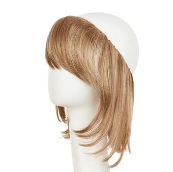 Lyst til at være en blondine? Brug Hairpiece!