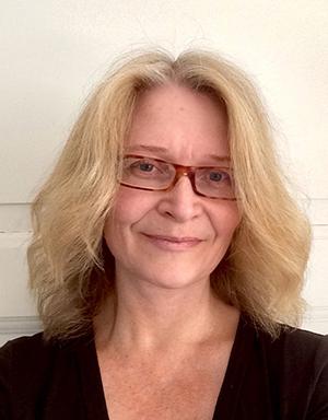 Filosof Jeanette B.L. Knox