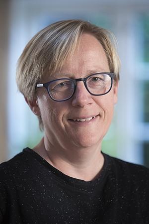 Lotte Seheim, brystkræftoverlever og livsnyder