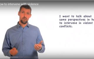 video konfliktmaegling