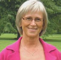 Kirsten Kristensen - Chairman for LIVKOM - GFK trainerin