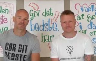 MOVE Aarhus har en workshop på LIVKOMs event KONTAKT