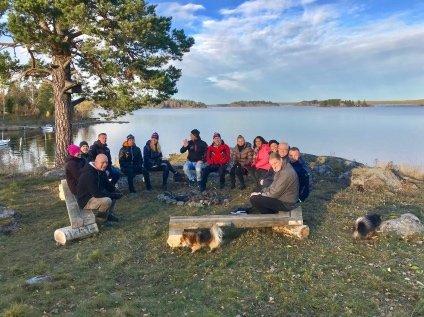 IIT (International Intensive Training) i Sverige