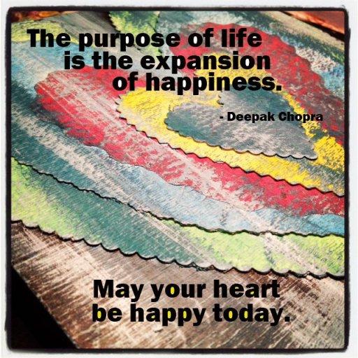 the purpose of life via liv lane