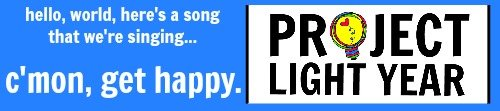 learn about project light year