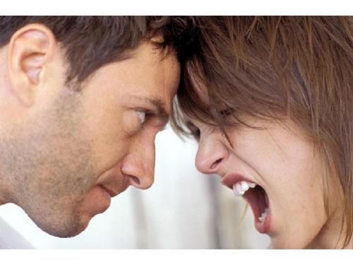 Derfor skændes du med din kæreste