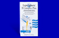 脂質體 維他命B群 Lypo-Spheric Vitamin B Complex plus