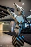 Art @ Tullamarine Airport