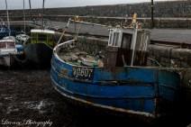 Bearna boats