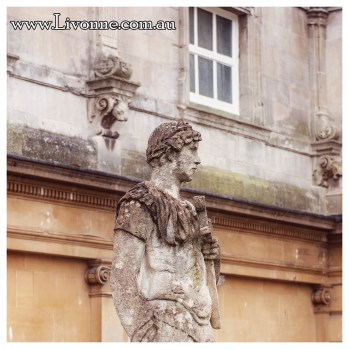 Every block of stone has a statue inside it and it's the task of the sculptor to discover it.