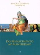 Do Renascimento ao Maneirismo