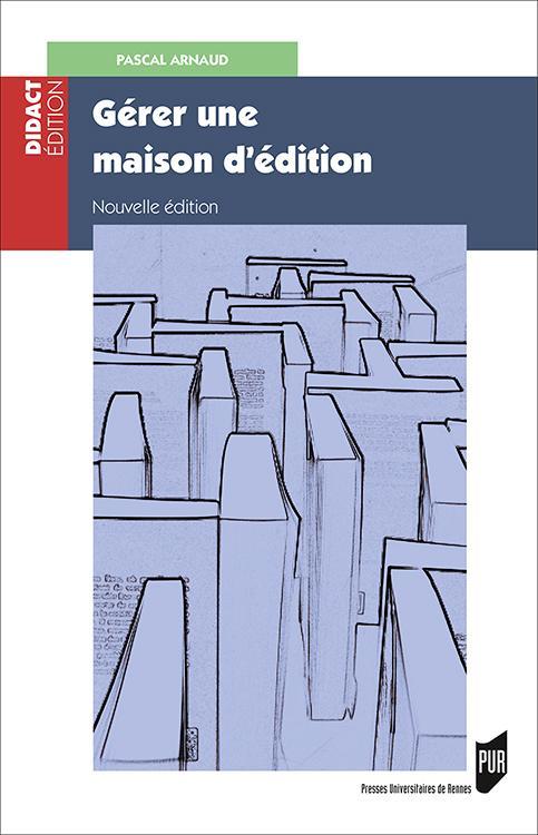 Créer Sa Maison D édition : créer, maison, édition, Gérer, Maison, D'édition, Ciclic