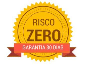 Garantia de 30 Dias com Rico Zero