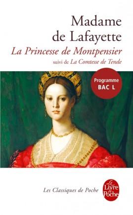 La Princesse De Montpensier Madame De Lafayette : princesse, montpensier, madame, lafayette, Princesse, Montpensier,, Madame, Marie-Madeleine, Fayette, Livre, Poche