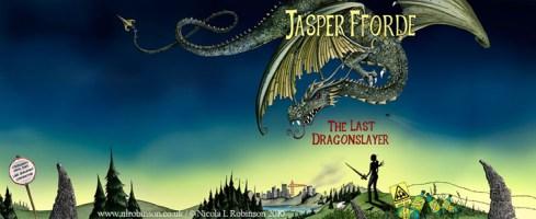 Moi Jennifer Strange derniere tueuse de dragons 02