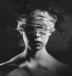Blindfolded Toymiko