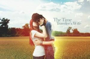 Le temps n est rien Niffenegger (4)