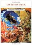 Les petits dieux Terry Pratchett Les Annales du Disque-monde tome 13