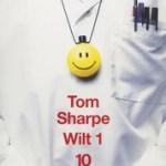 Livre de Tony Sharpe : Wilt tome 1