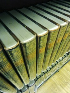 Nuit de la lecture 2018 Livres anciens de la bibliothèque d'étude et du patrimoine de Toulouse