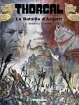 La bataille d'Asgard tome 32 de Thorgal