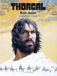 Kah-Aniel tome 34 de Thorgal