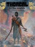 Le feu écarlate tome 35 de Thorgal