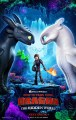Affiche du film Dragons 3