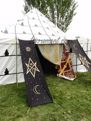 Festival Echos et Merveilles - Caravane médiévale