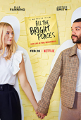 Affiche du film All the bright places