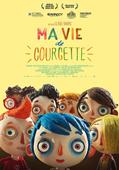 Film Ma vie de Courgette