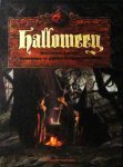 Couverture du livre illustré Halloween par Ferronnière, Monge, Jézéquel et Morant