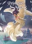 Intrigue à Venise d'Alwett et Moretti, tome 9 de la BD Princesse Sara