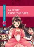 "Couverture du manga ""La petite princesse Sara"" de Burnett et Nunobukuro"